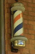 Image for Barber's Wife  - Beltsville, MD