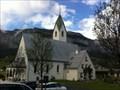Image for St. Josef - Flims, GR, Switzerland