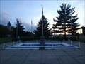 Image for Freedom Fountain - Richmond, IN