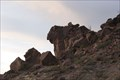 Image for Hippo Rock -- Study Butte TX