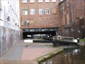 Image for Birmingham & Fazeley Canal – Farmer's Bridge Flight – Lock 12, Birmingham, UK
