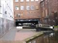 Image for Birmingham & Fazeley Canal – Farmer's Bridge Flight – Lock 12, Birmingham, UK