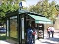 Image for Cordoba Tourist Info Kiosk - Alcazar