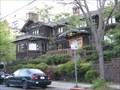 Image for Thorsen, William R. House - Berkeley, California