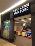 Image for White Marsh News Stand - White Marsh, MD