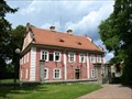 Image for Fara /  Parish house, Orech, Czech republic