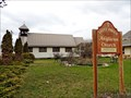 Image for St. Paul's Anglican Church - Golden, BC