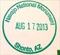 Image for Navajo National Monument - Shonto, AZ, Visitor Center