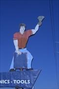 Image for Jewelry Man - Oklahoma City, Oklahoma USA