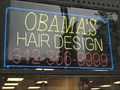 Image for OBAMA'S HAIR DESIGN - Chicago, IL