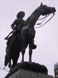 Image for Boer War Monument - Calgary, Alberta