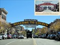 Image for Golden-First Capital of Colorado - Golden, CO