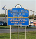 Image for Dover, DE - Capital of the First State!