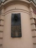 Image for Martin Kukucín - Praha, Czech republic