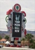 Image for Alien Robot - Baker, CA