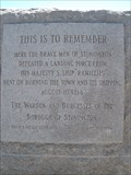 Image for Battle of Stonington Monument - Stonington, CT