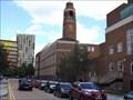 Image for Barking Town Hall - Barking, London, UK