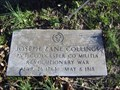 Image for Joseph Zane Collings (1763 - 1818) - Old Newtown Friends Burial Ground - Oaklyn, NJ