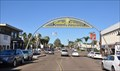 Image for Cedros Avenue Design District North Entrance Arch