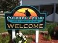 Image for Poncho's Pond - Ludington, Michigan