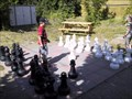 Image for Chess With Pieces - New Denver, British Columbia