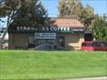 Image for Starbucks - Prescott - Modesto, CA