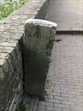 Image for Grenspaal Putten/Bernisse - Geervliet, NL