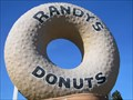 "Image for Randy's Donuts - ""The Last Refuge"" - Inglewood, CA"