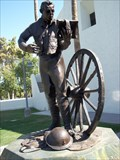 Image for The Chaplain - Veterans Memorial - Scottsdale, Arizona