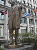 Image for Benito Juarez - Plaza of the Americas, Chicago, IL