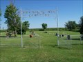 Image for Prairie Flower Cemetery, Argonne, South Dakota