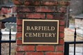 Image for Barfield Cemetery - Marietta, GA