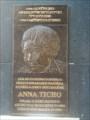 Image for Anna Ticho - Brno, Czech Republic