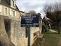 Image for Jumelage de la ville de Vouvray - France