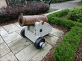 Image for British 24-pounder Low Moor field Gun - Battlefield House - Stoney Creek, ON