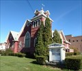 Image for First Christian Church Disciples - Endicott, NY