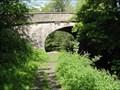 Image for Stone Bridge 163 On The Lancaster Canal - Preston Patrick, UK