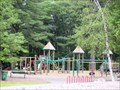 Image for David M. Wihby Playground, Livingston Park  -  Manchester, NH