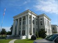 Image for Hancock County Courthouse - Old Bay St. Louis Historic District - Bay St. Louis, Ms.