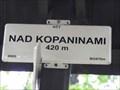Image for 420m - Nad Kopaninami, Czech Republic