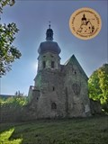 Image for No. 1163,  Pivon - Augustiniansky klaster, CZ