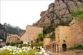 Image for Monastir de Montserrat - Montserrat, Cataluña, Spain
