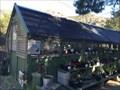 Image for Tucker Wildlife Sanctuary Greenhouse - Modjeska, CA