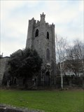 Image for OLDEST - Church Bells in Ireland - St Audoen's Anglican Church, Dublin, Ireland