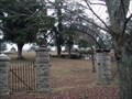 Image for Pinewood Cemetery - West Point, GA