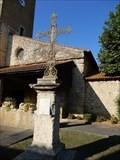 Image for Croix Eglise Saint Pierre - Pavie,Occitanie, France