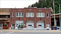 Image for City Hall - Wallace Historic District - Wallace, ID