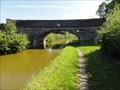 Image for Bridge 146 Over Trent & Mersey Canal - Hassall Green, UK