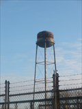 Image for Industrial Water Tower  -  Barberton, OH