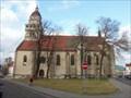 Image for St Michael Archangel's Church - Skalica, Slovakia